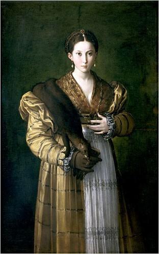 Antea (Parmigianino)
