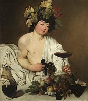 Bacchus (Caravaggio)