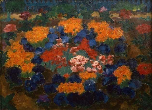Blumengarten (Utenwarf)