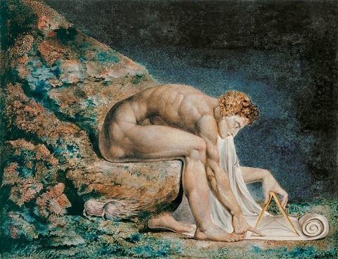 Newton (Blake)