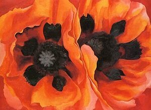 Oriental Poppies (painting)