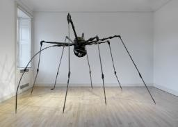 Spider (Bourgeois)