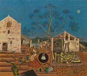 The Farm (Miró)