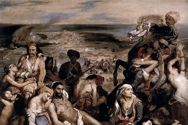 The Massacre at Chios