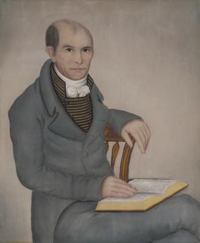 Wilbur Sherman (1776-1856)