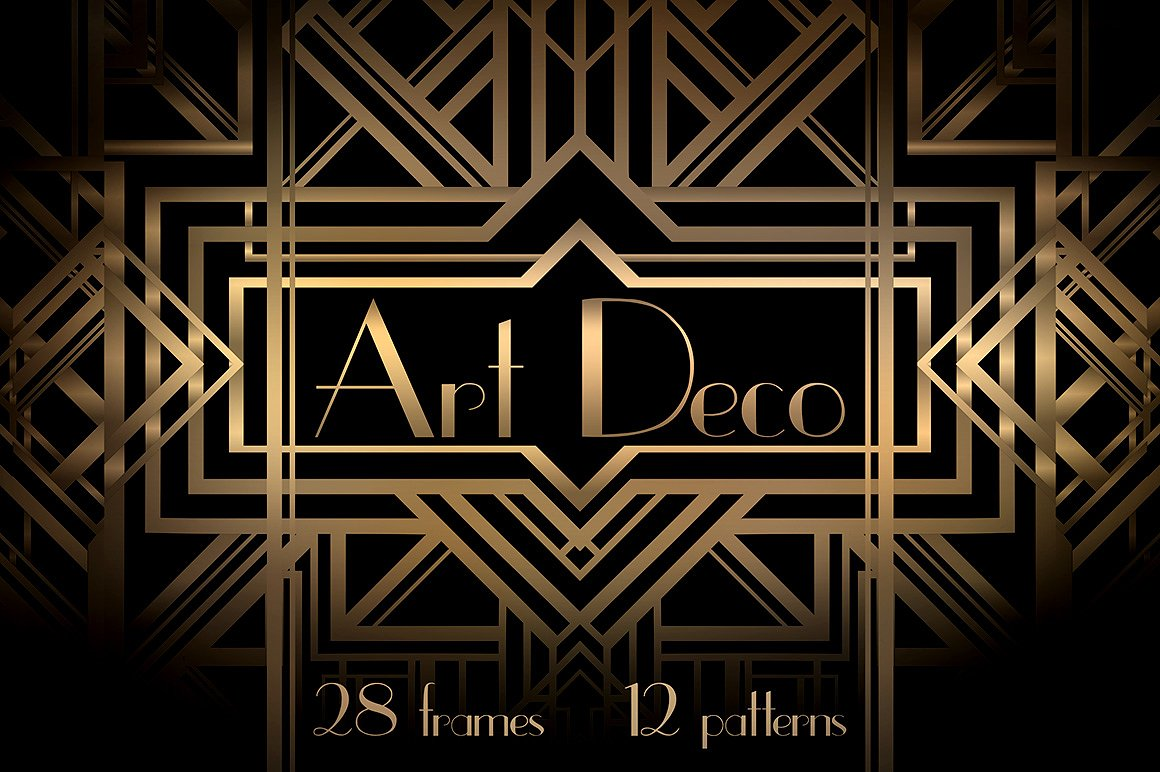 Art Deco | Definition, 7 Characteristics, History, & Facts Detailed Explanation.