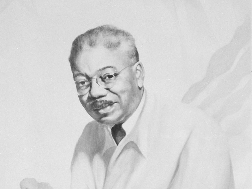 Aaron Douglas- Short notes | Know everything in seconds-artandcrafter.com Harlem renaissance