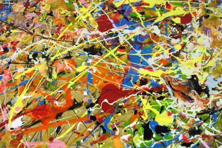 Abstract art– An introduction   overview   Easy explanation
