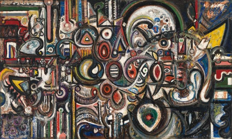 Abstract expressionism– Definition | Characteristic | Best artworks |artandcrafter.com