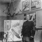 Aleksandra Ekster- Facts, Overview, complete life- At glance   artandcrafter.com Futurism