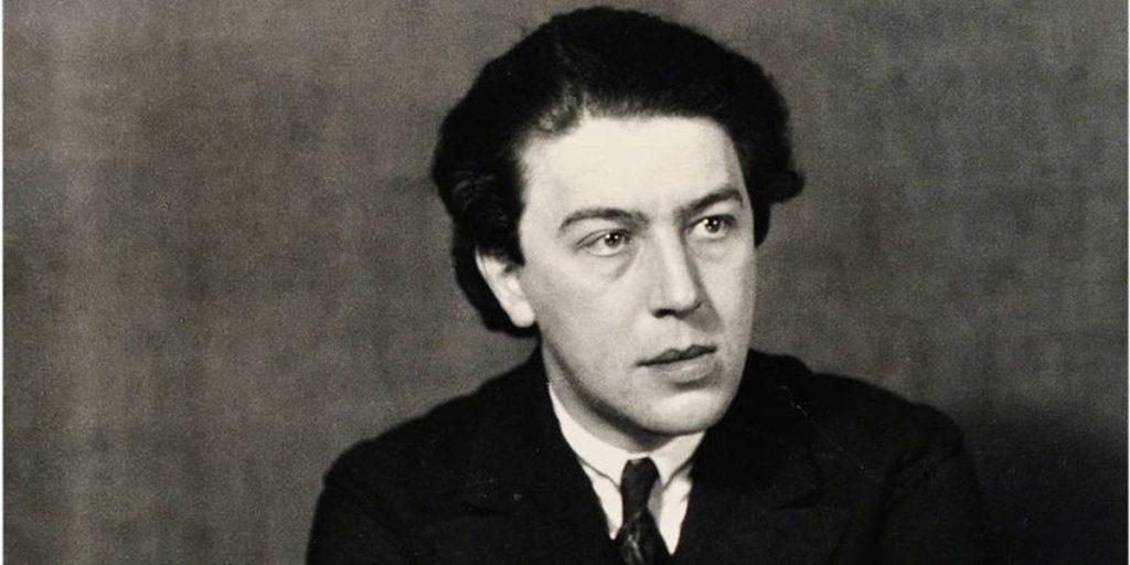 André Breton- Life, paintings, contribution, death- Easy explanation | artandcrafter.com Surrealism