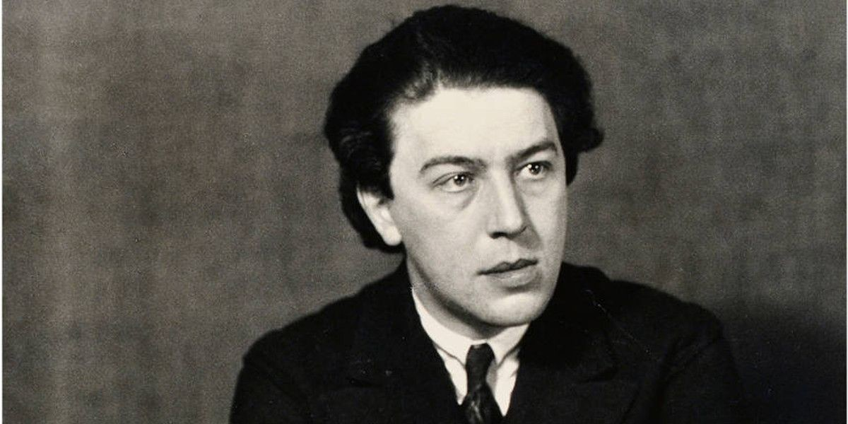 André Breton- Life, paintings, contribution, death- Easy explanation | artandcrafter.com Surrealism
