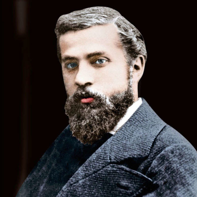 Antoni Gaudí- Biography | short notes | Top artworks – artandcrafter.com Art nouveau
