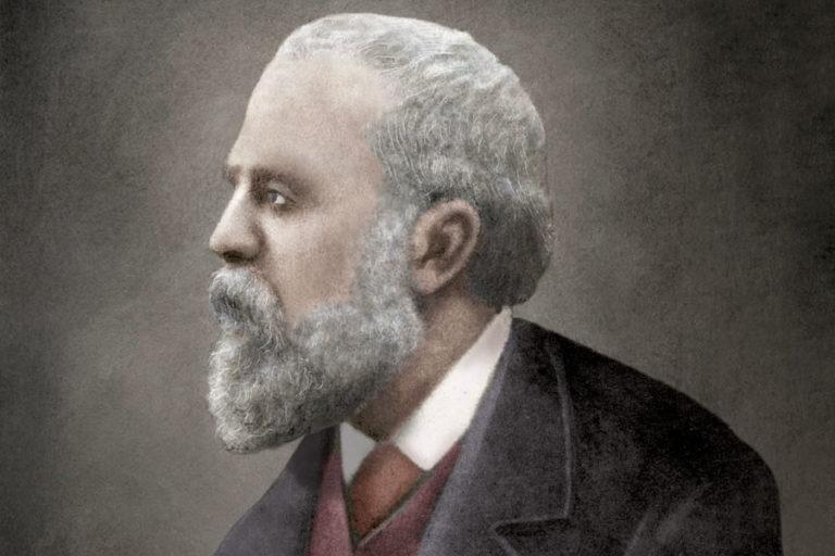 Antoni Gaudí- Life, paintings, contribution, death- Easy explanation | artandcrafter.com Art nouveau