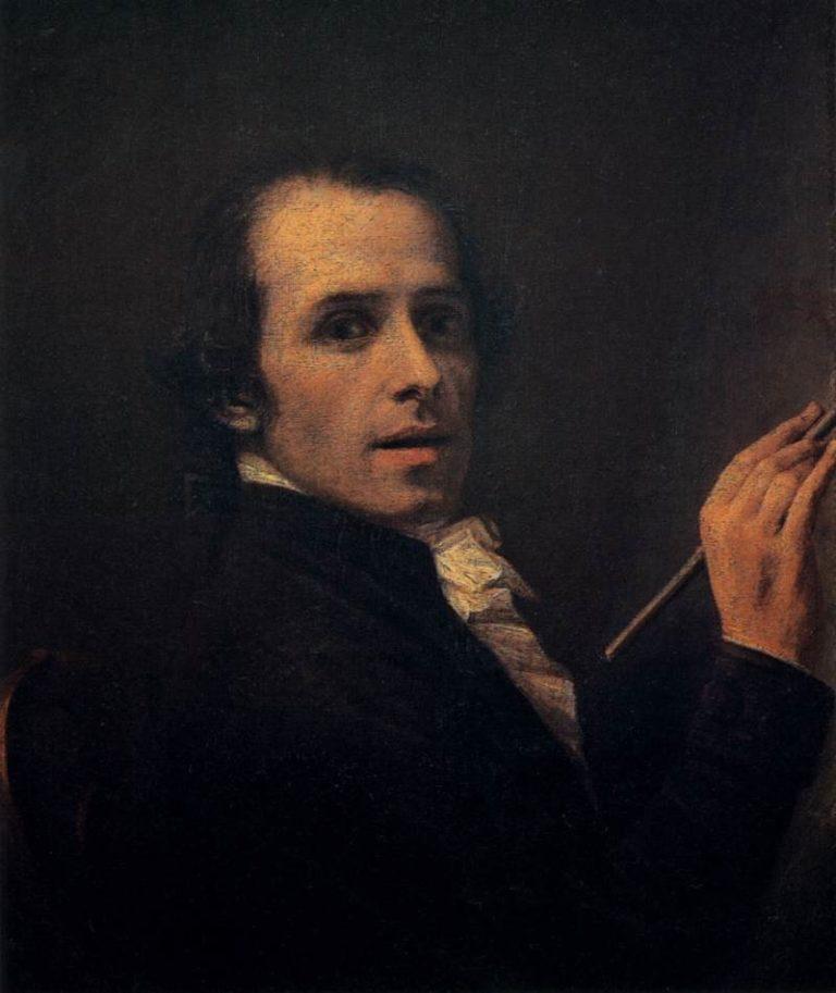 Antonio Canova- Biography | short notes | Top artworks – artandcrafter.com Neoclassicism
