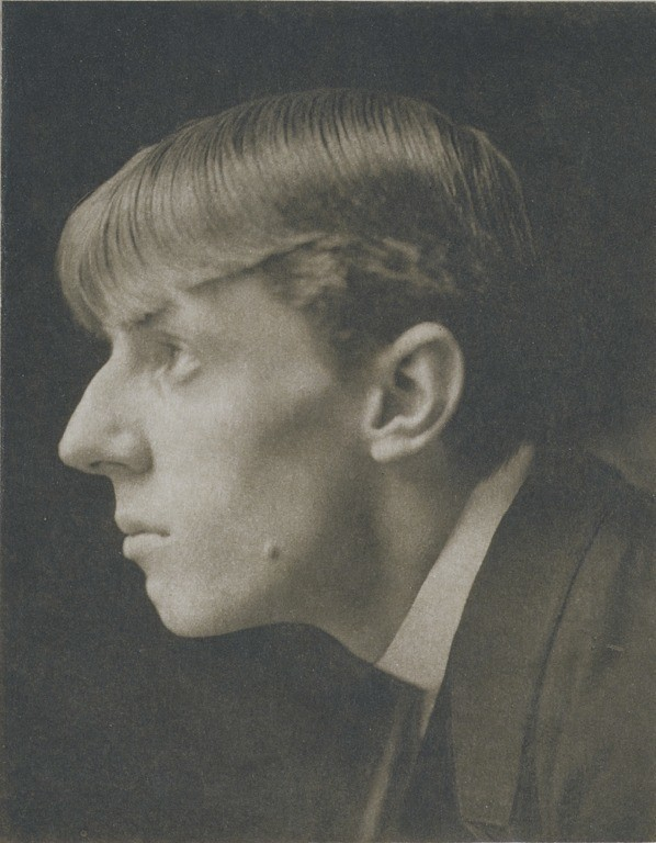 Aubrey Beardsley- Life, paintings, contribution, death- Easy explanation | artandcrafter.com Art nouveau