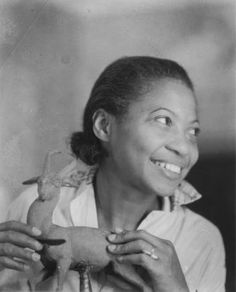 Augusta Savage- Biography | short notes | Top artworks – artandcrafter.com Harlem renaissance