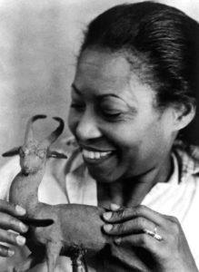 Augusta Savage- Life, paintings, contribution, death- Easy explanation | artandcrafter.com Harlem renaissance