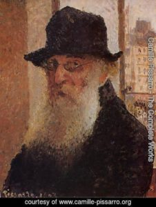 Camille Pissarro- Life, paintings, contribution, death- Easy explanation | artandcrafter.com Impressionism