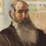 Camille Pissarro- Short notes | Know everything in seconds-artandcrafter.com Impressionism