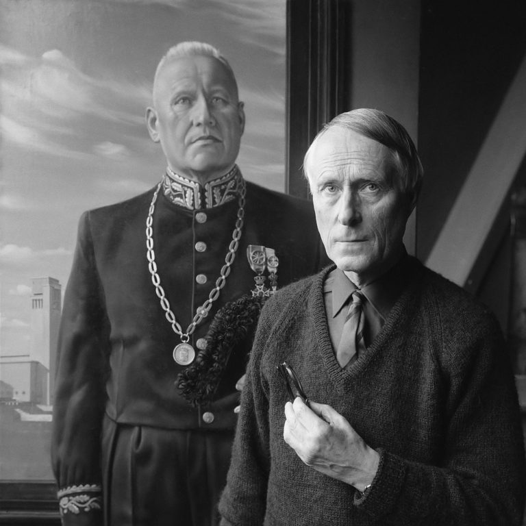 Carel Willink- Life, paintings, contribution, death- Easy explanation   artandcrafter.com Magic realism