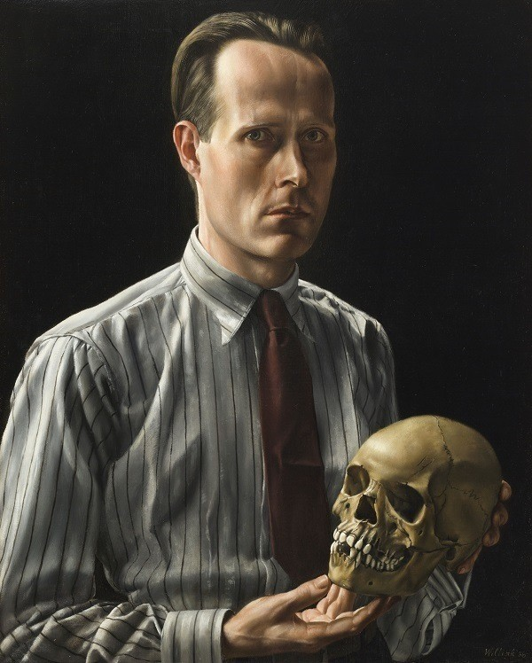 Carel Willink- Facts, Overview, complete life- At glance | artandcrafter.com Magic realism