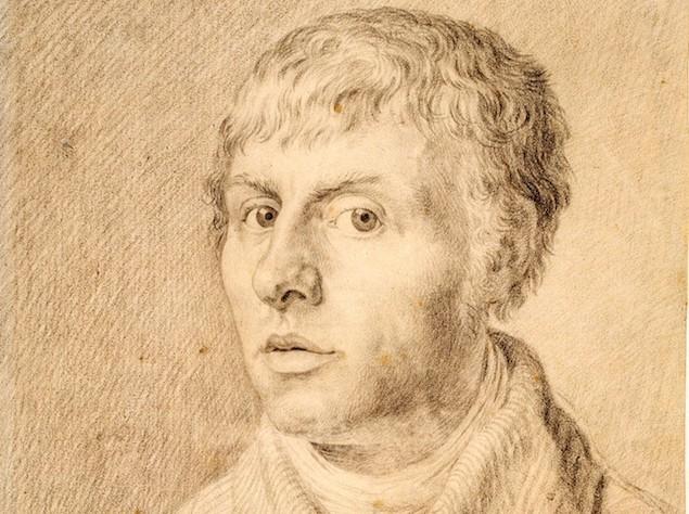 Caspar David Friedrich- Biography | short notes | Top artworks – artandcrafter.com Romanticism