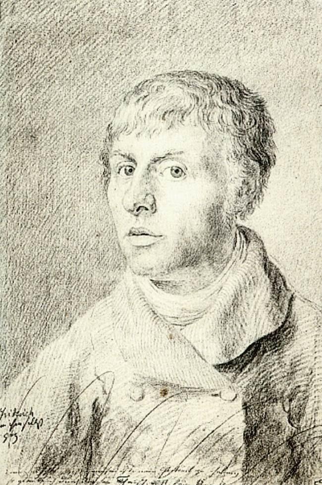 Caspar David Friedrich- Life, paintings, contribution, death- Easy explanation | artandcrafter.com Romanticism