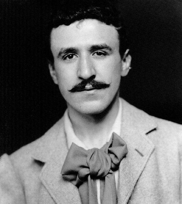 Charles Rennie Mackintosh- Biography | short notes | Top artworks – artandcrafter.com Art nouveau