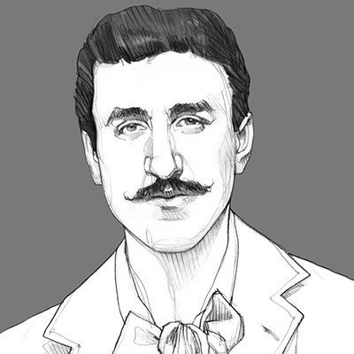 Charles Rennie Mackintosh- Facts, Overview, complete life- At glance | artandcrafter.com Art nouveau