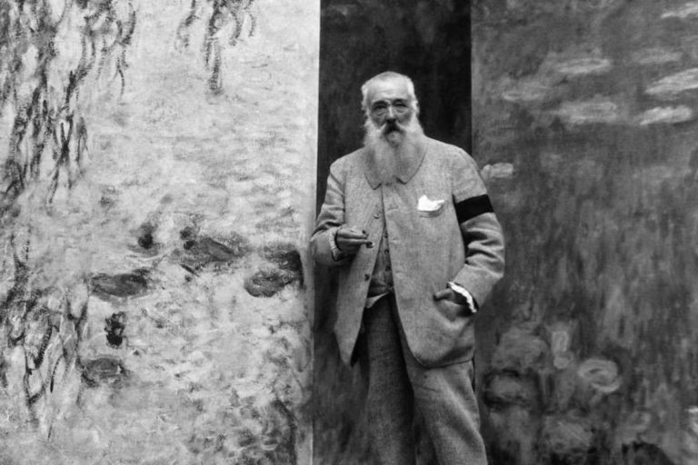 Claude Monet- Life, paintings, contribution, death- Easy explanation | artandcrafter.com Impressionism