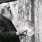 Claude Monet- Short notes | Know everything in seconds-artandcrafter.com Impressionism