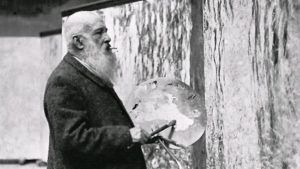 Claude Monet- Short notes   Know everything in seconds-artandcrafter.com Impressionism