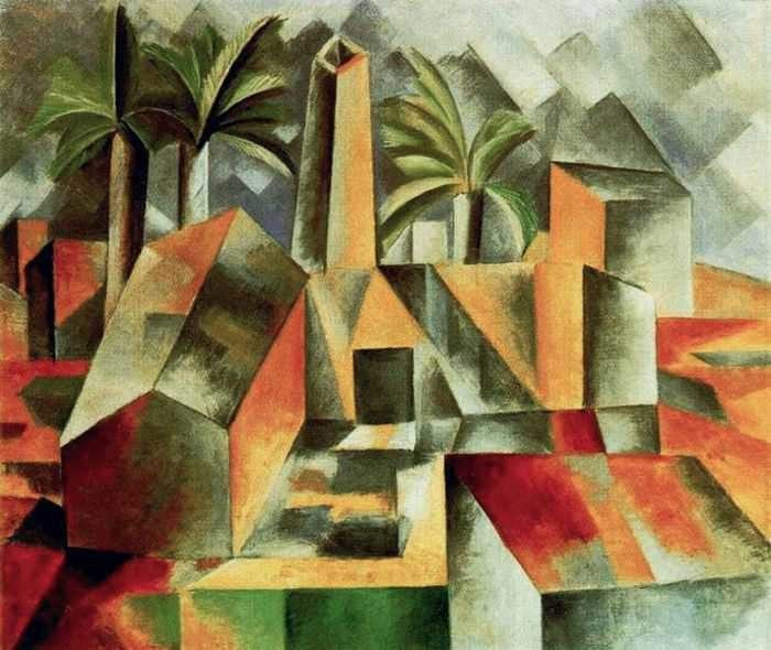 Cubism– An introduction | overview | Easy explanation
