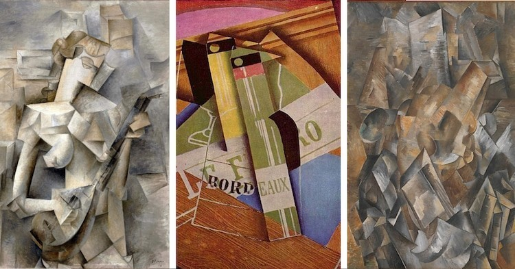 Cubism– Definition | Characteristic | Best artworks |artandcrafter.com