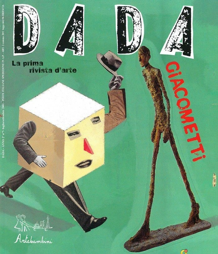 Dada– An introduction | overview | Easy explanation