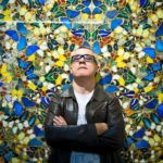 Damien Hirst- Life, paintings, contribution, death- Easy explanation | artandcrafter.com Contemporary art