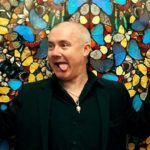 Damien Hirst- Short notes | Know everything in seconds-artandcrafter.com Contemporary art