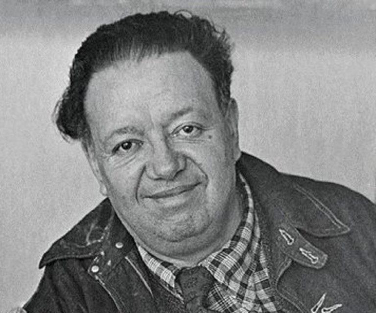 Diego Rivera- Biography   short notes   Top artworks – artandcrafter.com Cubism
