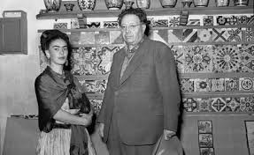 Diego Rivera- Life, paintings, contribution, death- Easy explanation   artandcrafter.com Cubism