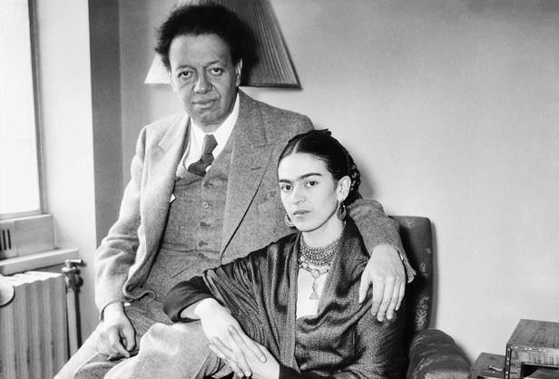 Diego Rivera- Facts, Overview, complete life- At glance | artandcrafter.com Cubism