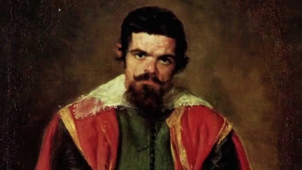 Diego Velázquez- Facts, Overview, complete life- At glance | artandcrafter.com Baroque