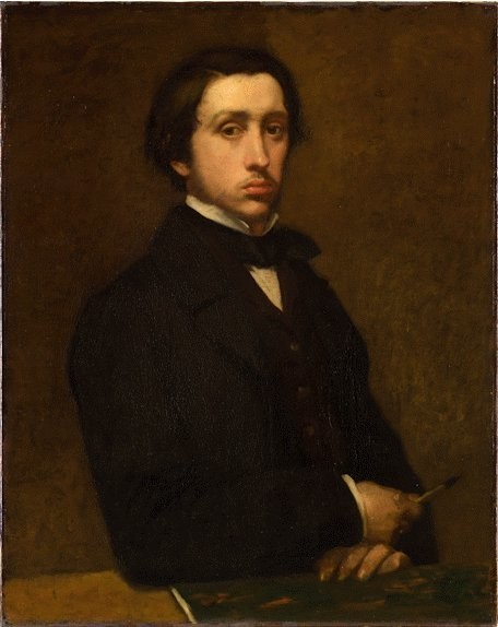 Edgar Degas- Biography | short notes | Top artworks – artandcrafter.com Impressionism