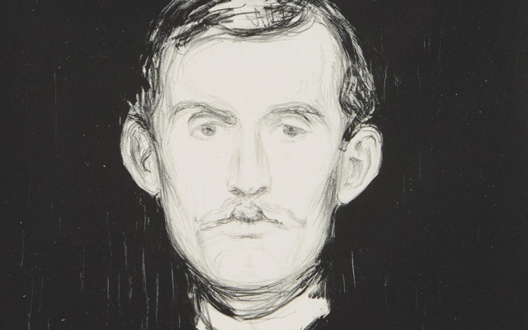 Edvard Munch- Life, paintings, contribution, death- Easy explanation | artandcrafter.com Expressionism