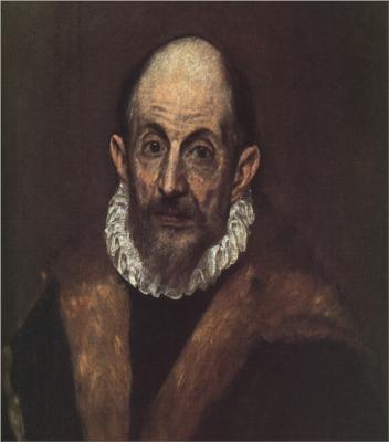 El Greco- Biography | short notes | Top artworks – artandcrafter.com Mannerism