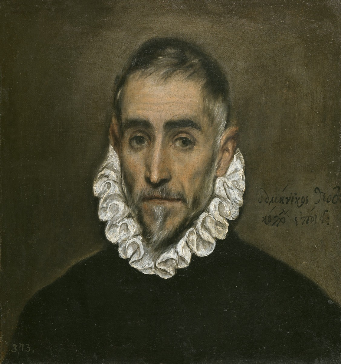 El Greco- Life, paintings, contribution, death- Easy explanation | artandcrafter.com Mannerism