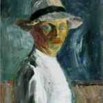 Emil Nolde- Short notes | Know everything in seconds-artandcrafter.com Expressionism