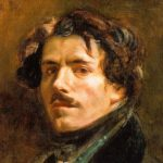 Eugène Delacroix- Biography | short notes | Top artworks – artandcrafter.com Romanticism