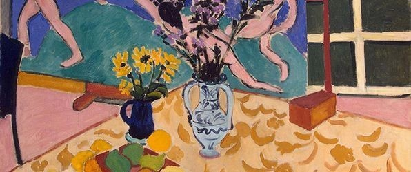Fauvism– Definition | Characteristic | Best artworks |artandcrafter.com