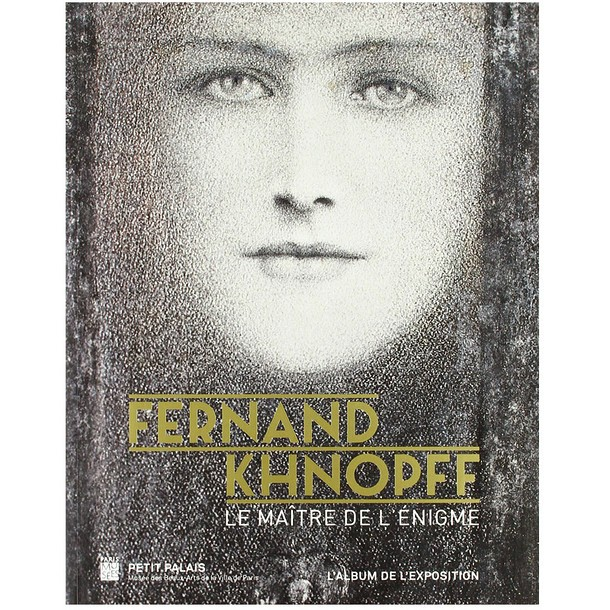 Fernand Khnopff- Short notes | Know everything in seconds-artandcrafter.com Symbolism
